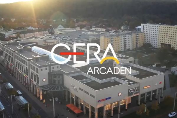Gera Arcaden – Imagefilm